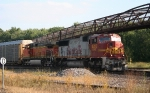 BNSF 8203